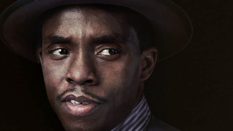 A Voz Suprema do Blues | Último longa estrelado por Chadwick Boseman é anunciado