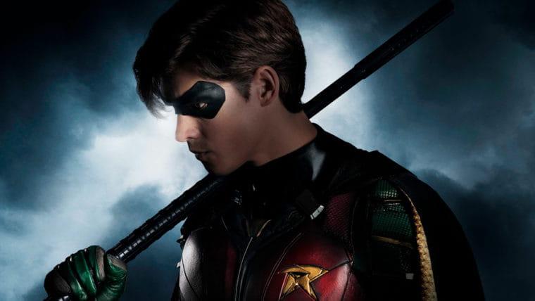 SDCC | Titans ganha o primeiro Trailer oficial