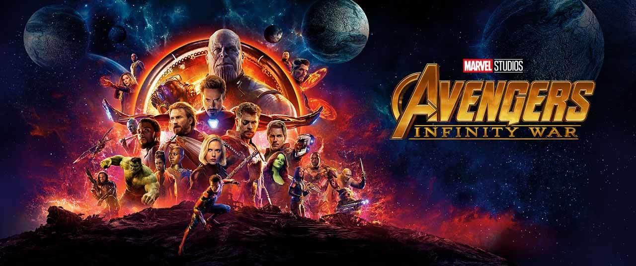 Vingadores: Guerra infinita | Longa bate mais um recorde mundial