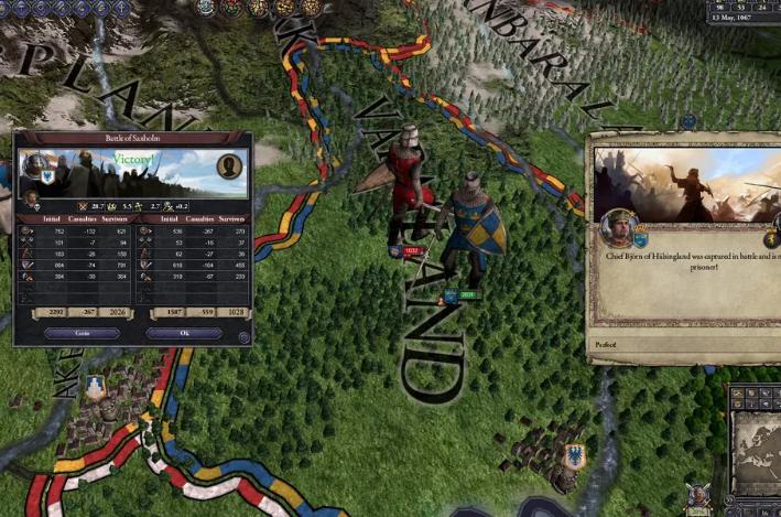 Crusader Kings 2: Está gratuito na Steam