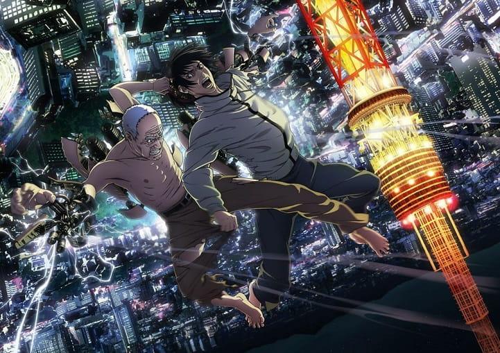 SAIU!!! Veja o trailer oficial de Inuyashiki