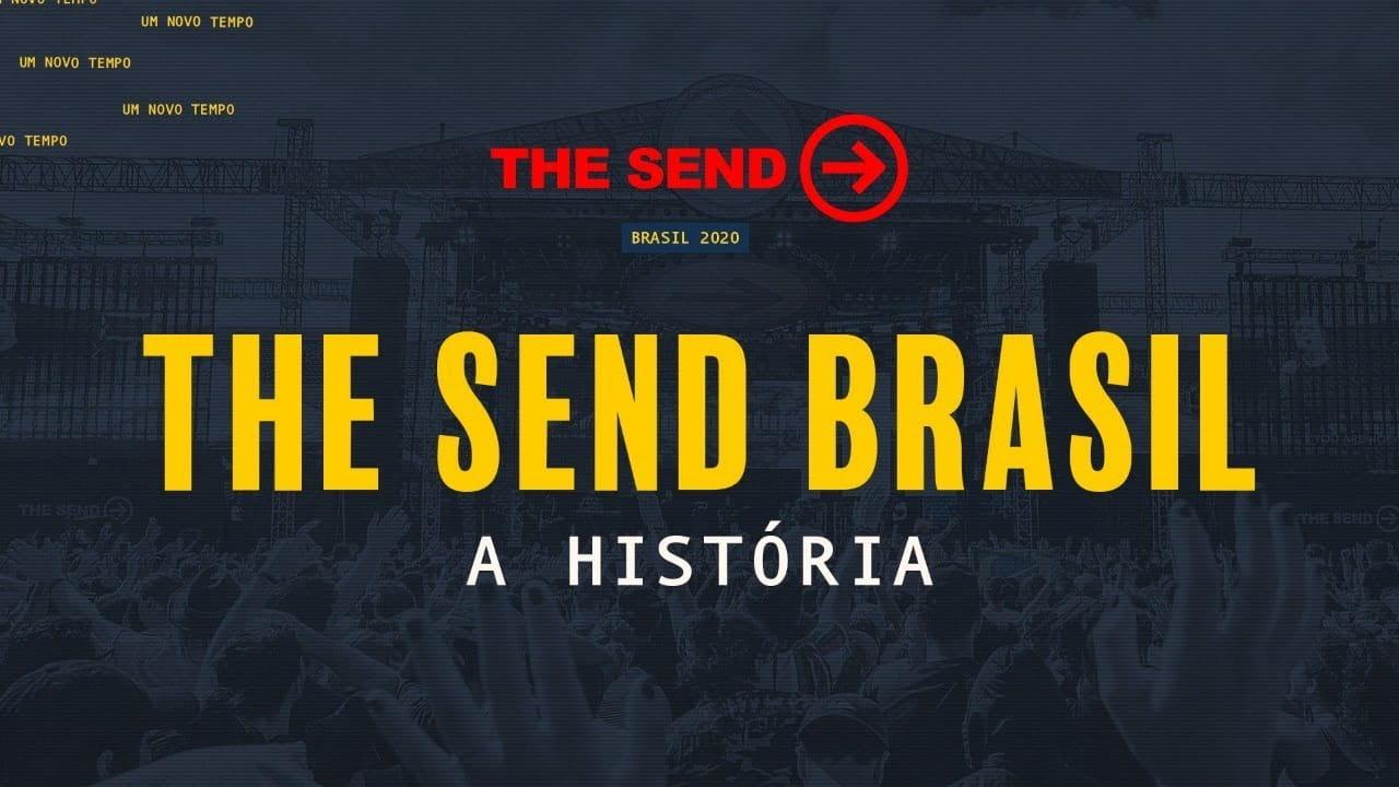 The Send Brasil promete ser o maior evento cristão aqui em São Paulo!