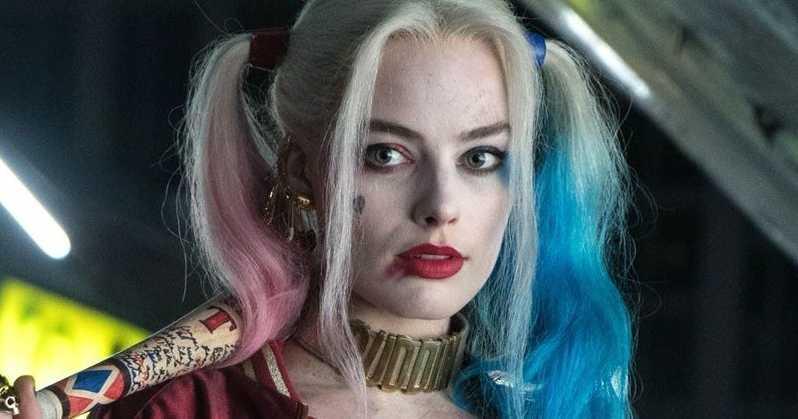 Harley Quinn, de Margot Robbie, deverá retornar para a sequência do Esquadrão Suicida