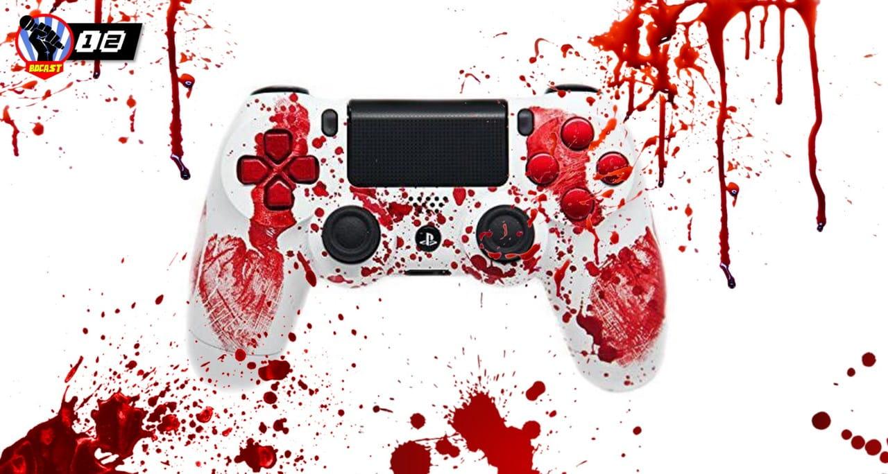Afinal, videogames influenciam a violência?