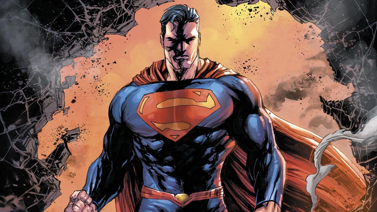 Titans | Superman pode fazer aparição na segunda temporada