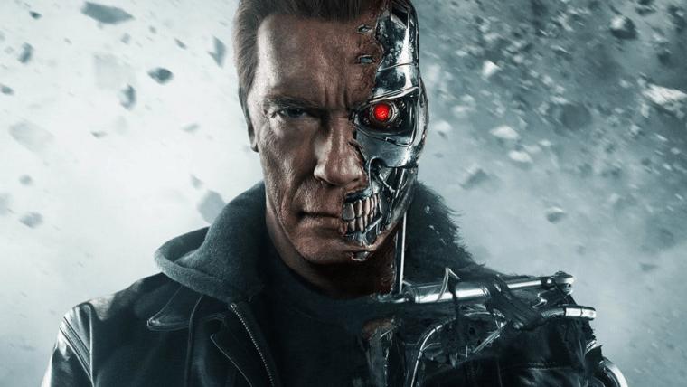 Exterminador do Futuro 6   filme tem data de estreia adiantada