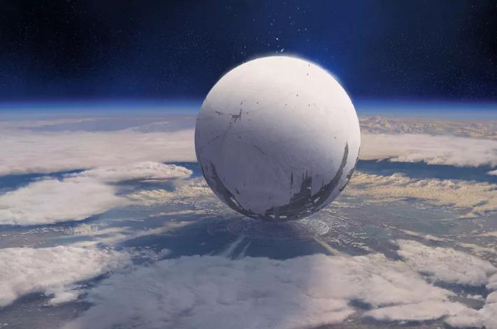 Destiny   Bungie planeja lançar a trilha sonora original do game