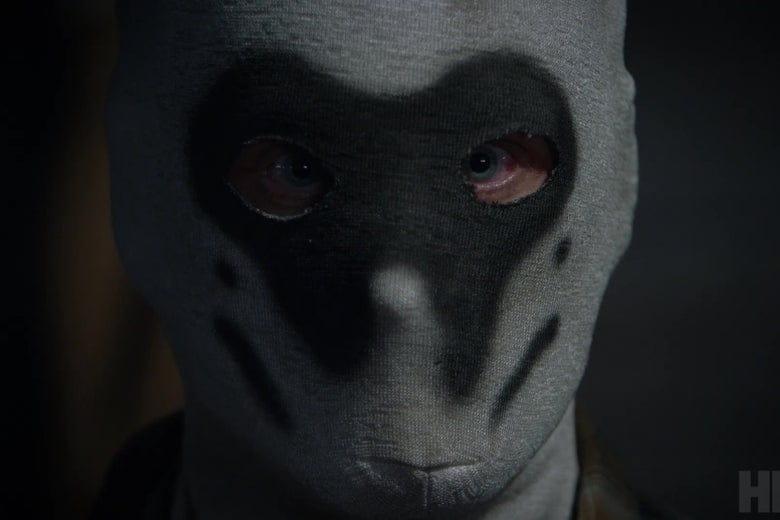 Watchmen tem trailer épico divulgado na SDCC