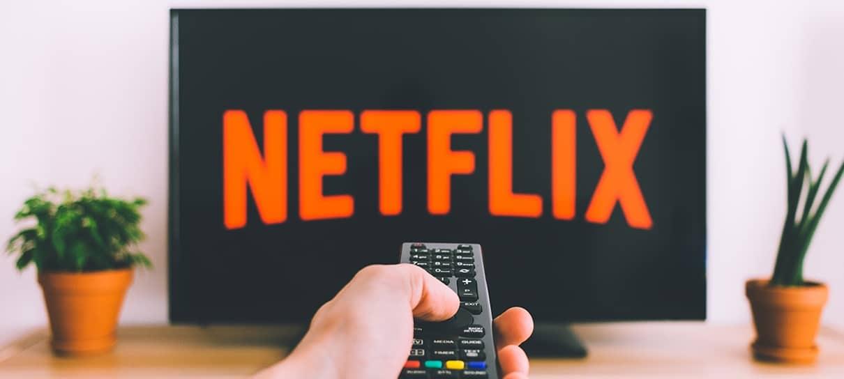 Ações da Netflix atingem alta histórica e empresa se torna mais valiosa que a Disney