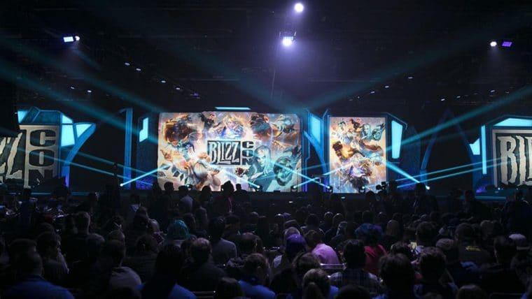 Activision Blizzard é processada por investidores
