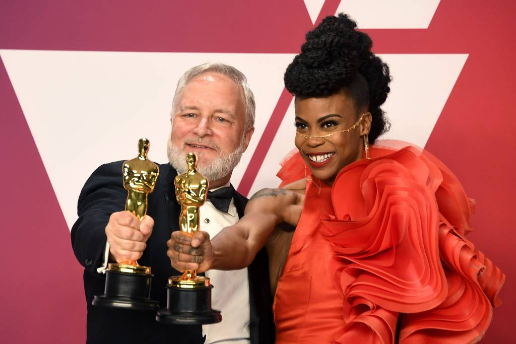 Oscar 2019 | Pantera Negra ganhou 3 Oscars