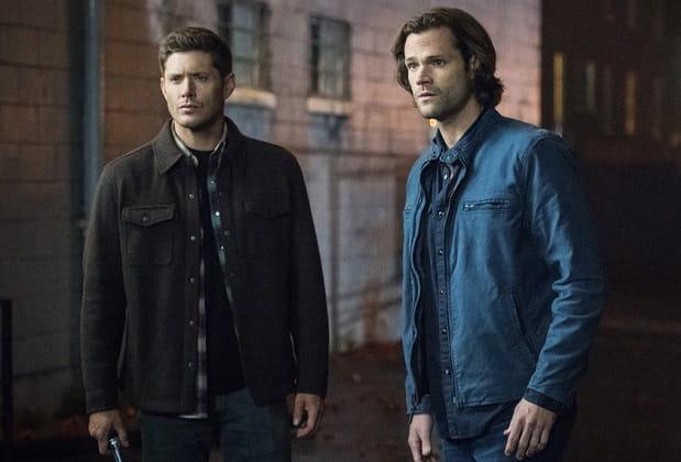Supernatural   Atores falam sobre decisão conjunta de encerrar a série