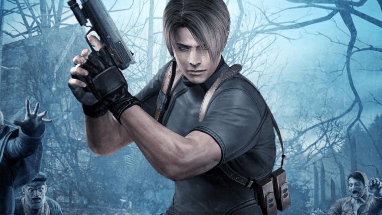 Nintendo Switch   Jogos da franquia Resident Evil serão lançados para o console