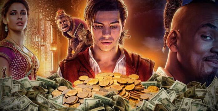 Aladdin 2 não será baseado em O Retorno de Jafar