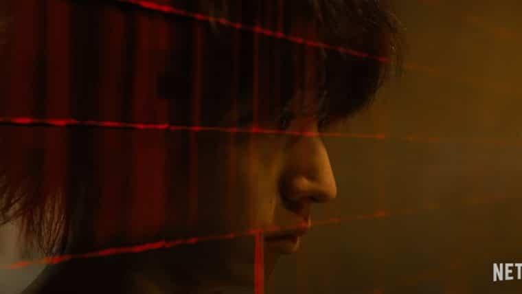 Alice in Borderland | Mangá ganha série live-action na Netflix e já conta com trailer