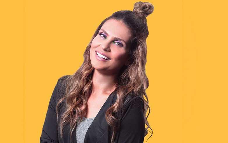 Aline Barros lança 4 versões inéditas na Deezer Sessions