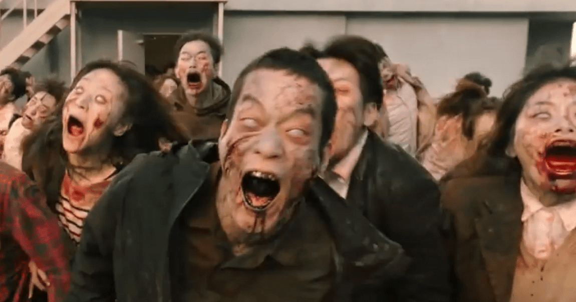 Alive | Novo terror coreano com zumbis ganha trailer