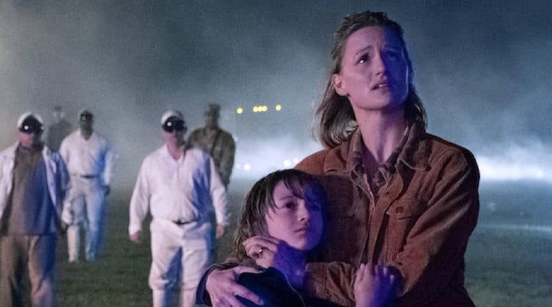 Amazing Stories | Série reboot para Apple TV+ ganha primeira imagem