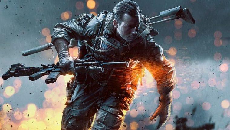 Amazon Prime Gaming oferece Battlefield 4 gratuitamente por tempo limitado