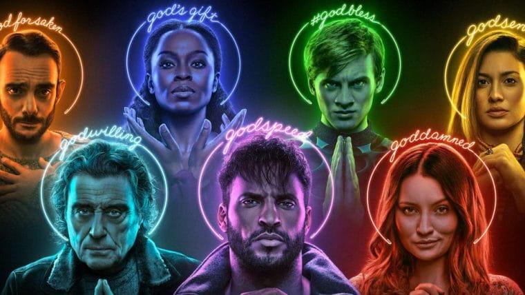 American Gods | Série é cancelada depois da terceira temporada