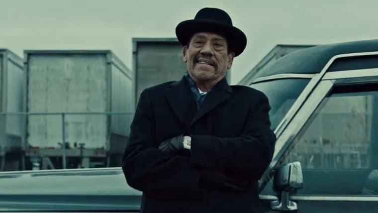 American Gods   Terceira temporada terá Danny Trejo no elenco e trailer confirma isso