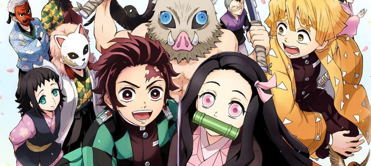 Anime Awards Brasil 2020 | Confira lista completa de Vencedores