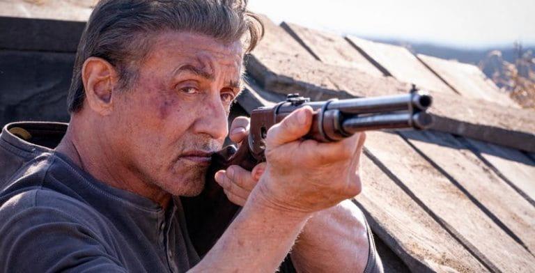 Após lançamento de versão estendida, Stallone afirma que ainda pode ter uma sequência para Rambo