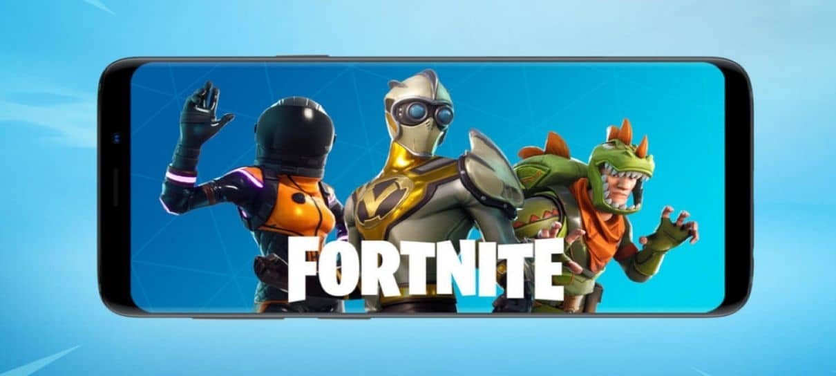 App Store remove Fortnite e Epic Games entra na justiça