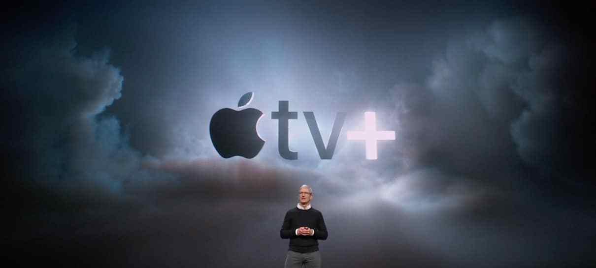 Apple TV chega no Brasil com valor muito acessível