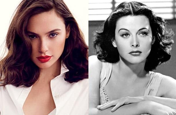 Apple TV+ compra minissérie sobre Hedy Lamarr com Gal Gadot