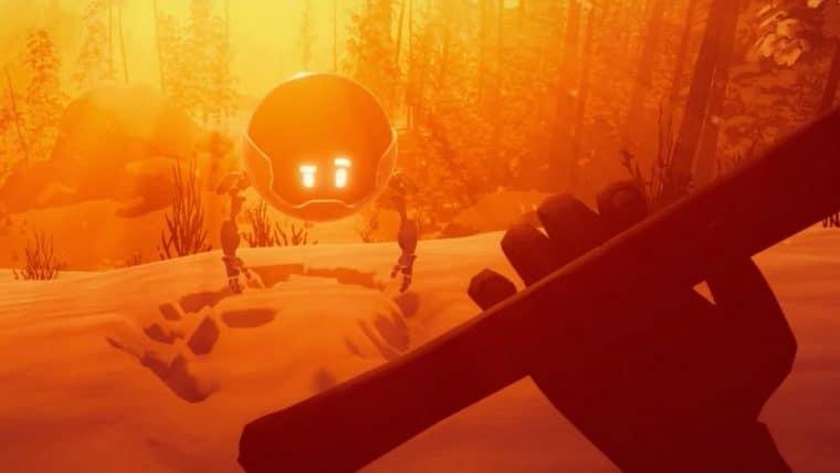 Arctic Awakening | Game de survival com foco na narrativa ganha trailer de anúncio