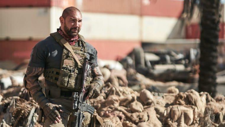 Army of the Dead – Invasão em Las Vegas | Filme tem vídeo de 15 minutos iniciais divulgado, confira