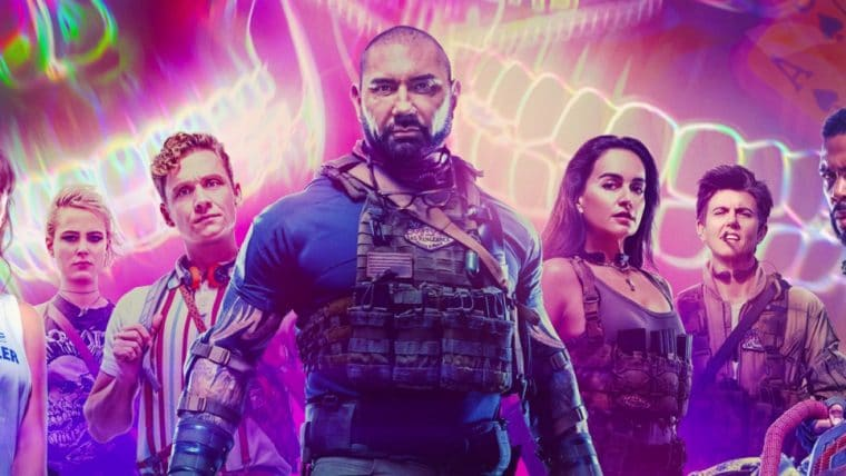Army of the Dead – Invasão em Las Vegas ganha vídeo de bastidores