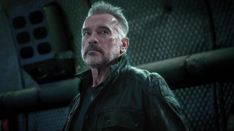 Arnold Schwarzenegger doa US$ 1 milhão para campanha contra o Coronavírus