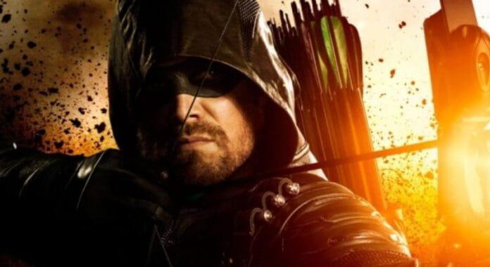 Arrow | Oliver tenta completar sua última missão no trailer do último episódio da série