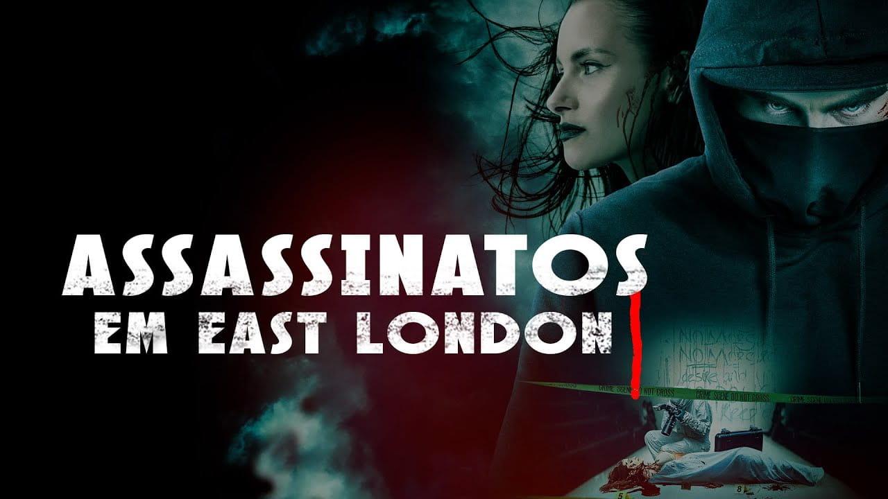 Assassinatos em East London | Suspense ganha trailer com caça a um serial killer