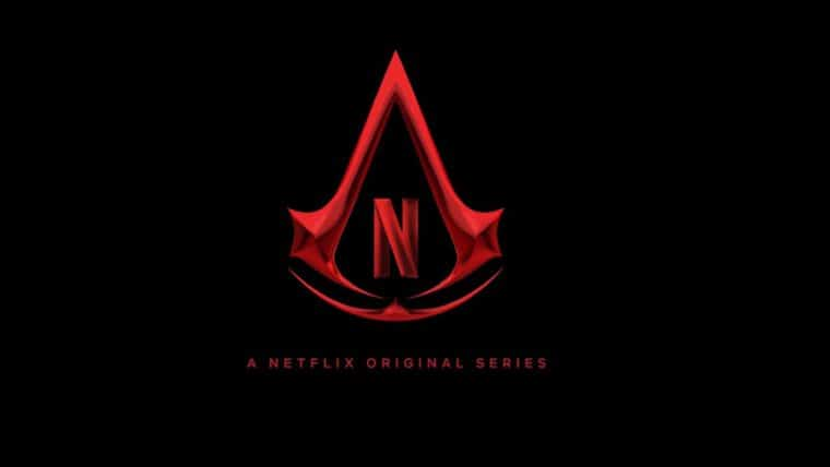 Assassin's Creed terá série live-action na Netflix