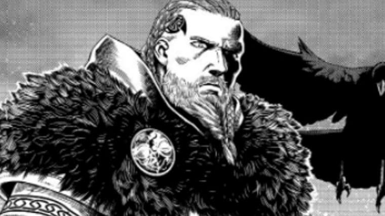 Assassin's Creed Valhalla | Game ganha mangá ilustrado pelo criador de Vinland Saga