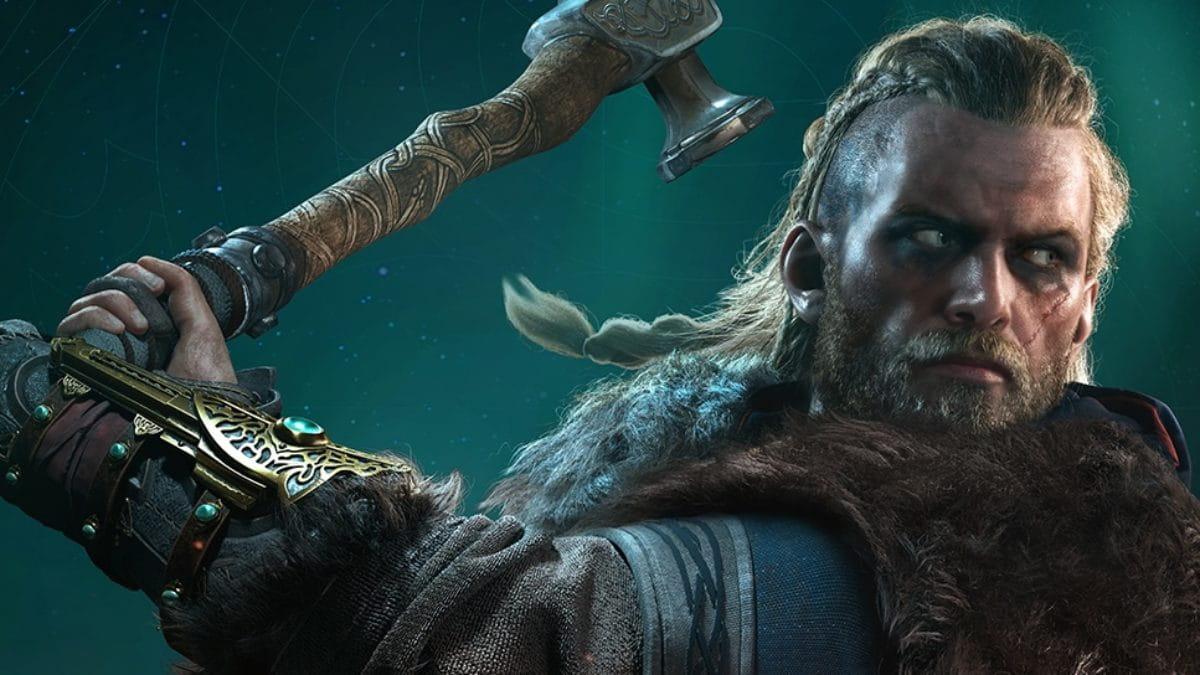 Assassin's Creed Valhalla | Ouça uma faixa exclusiva da trilha do game