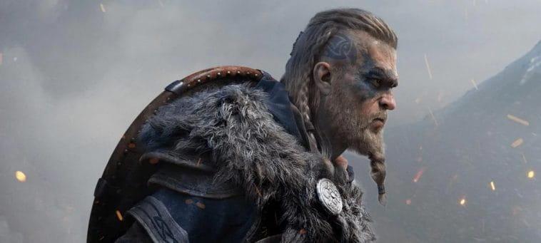Assassin's Creed Valhalla terá missão envolvendo Beowulf