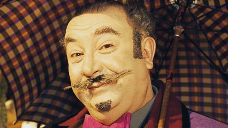 Ator Sérgio Mamberti morre aos 82 anos