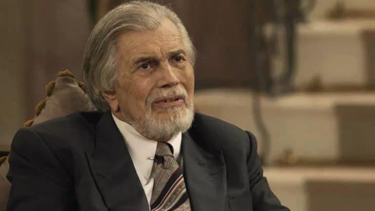 Ator Tarcísio Meira morre aos 85 anos