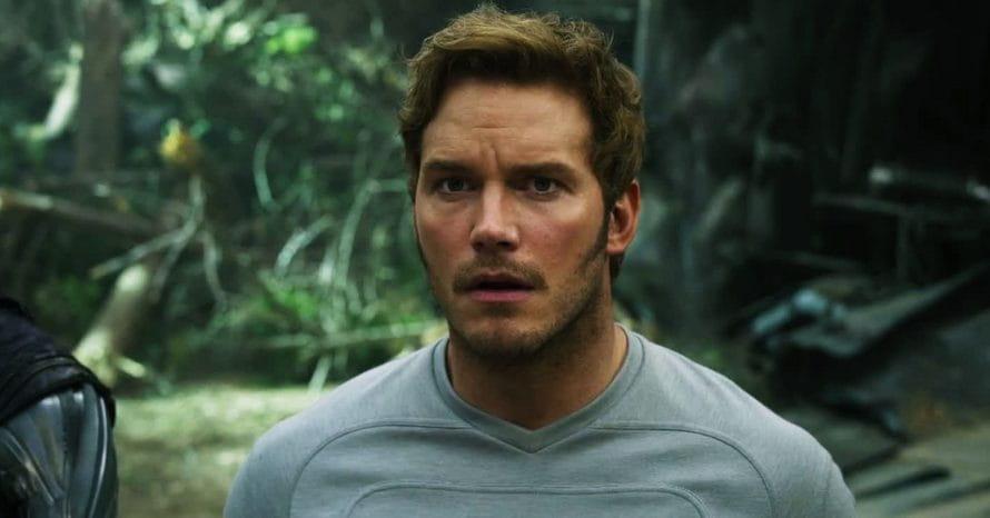 Atores da Marvel defendem Chris Pratt depois de muitas críticas na internet