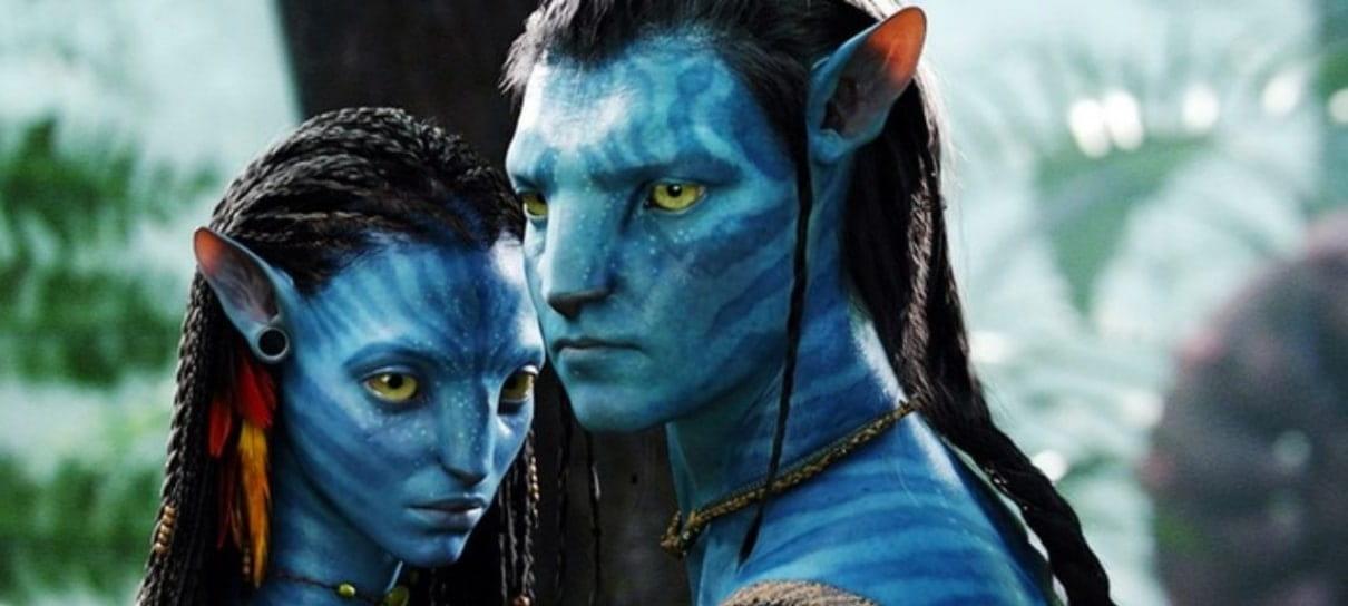Avatar 2   Filmagens voltam a acontecer a partir da semana que vem