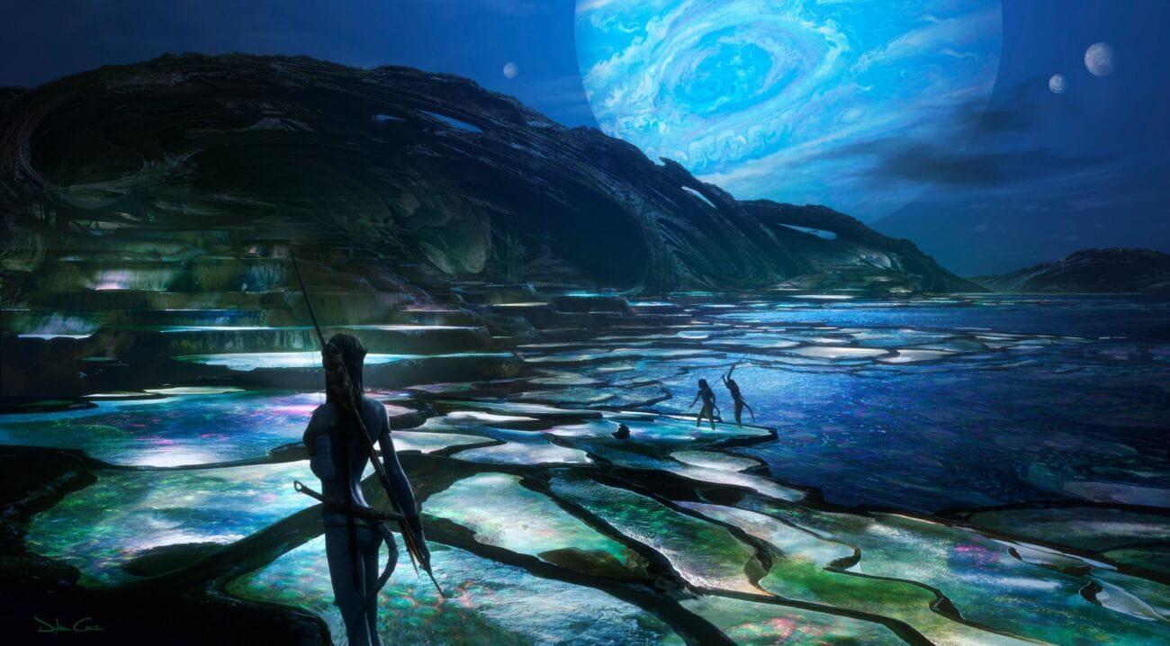 Avatar 2 | Filme ganha suas primeiras imagens