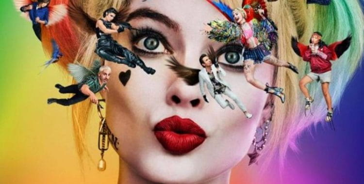 Aves de Rapina | Filme ganha comercial com cenas novas, confira