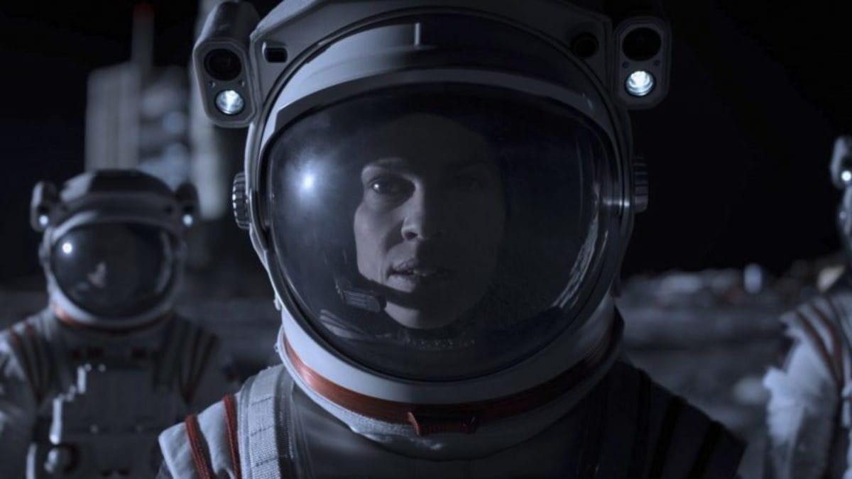 Away | Nova série de ficção científica da Netflix ganha teaser