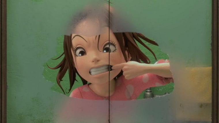 Aya e a Bruxa | Primeiro longa do Studio Ghibli em 3D ganha imagens, confira