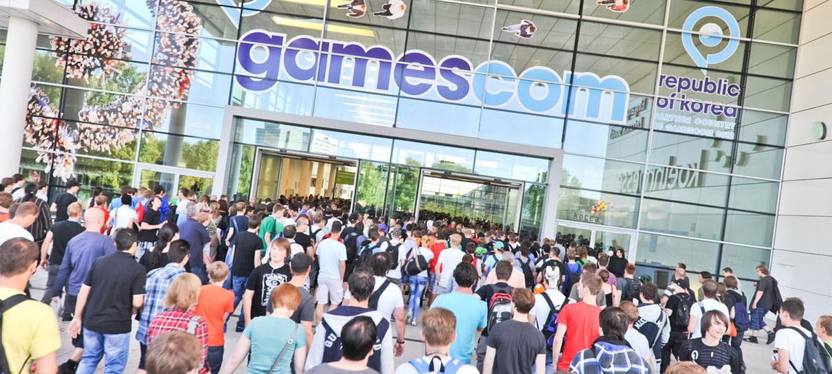 Gamescom 2016 | Principal feira de jogos da Europa acontece até domingo, 21