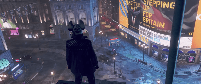 E3 2019 | Ubisoft anunciou o novo Watch Dogs: Legion
